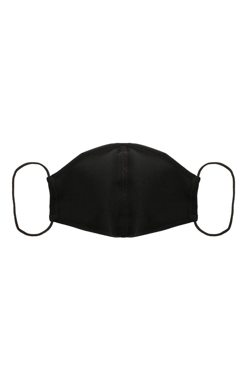 Мужская маска для лица TOM FORD черного цвета, арт. MA0001-FAX813 | Фото 2