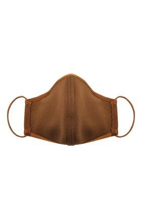 Мужская маска для лица TOM FORD светло-коричневого цвета, арт. MA0001-FAX813 | Фото 2