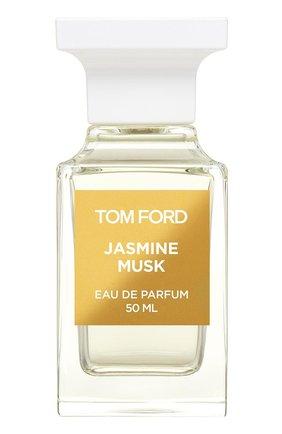 Парфюмерная вода jasmine musk TOM FORD бесцветного цвета, арт. T77A-01 | Фото 1