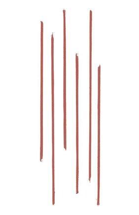 Помада для губ luxe defining lipstick, first edition (3g) BOBBI BROWN бесцветного цвета, арт. ENJ1-10   Фото 2