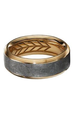 Женские кольцо DAVID YURMAN бесцветного цвета, арт. R25217M88BME | Фото 1