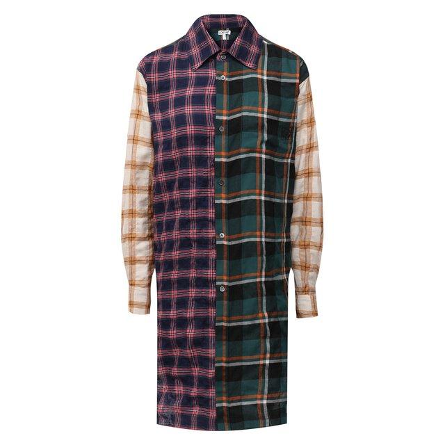Рубашка Loewe