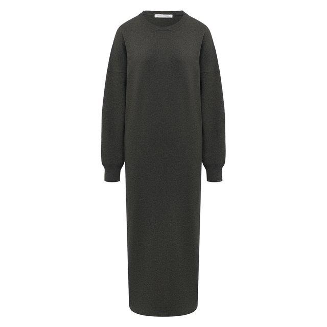 Кашемировое платье Extreme Cashmere