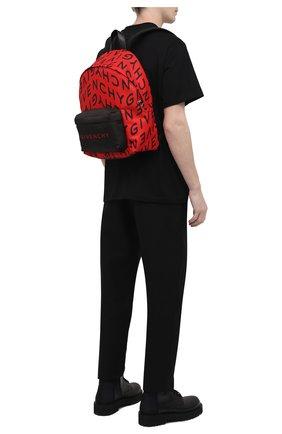 Текстильный рюкзак Urban | Фото №2