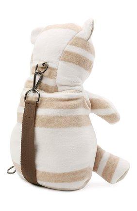 Хлопковый рюкзак-игрушка | Фото №2