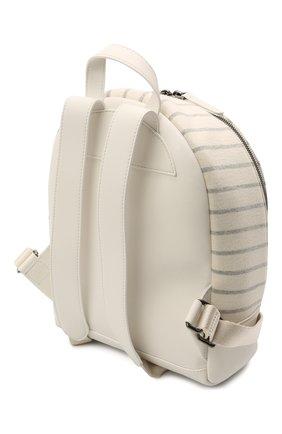 Хлопковый рюкзак | Фото №2