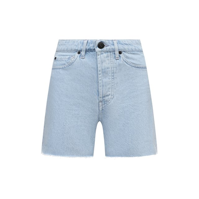 Джинсовые шорты 3x1