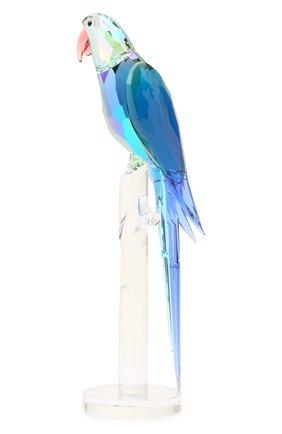 Скульптура macaw SWAROVSKI разноцветного цвета, арт. 5557849 | Фото 2