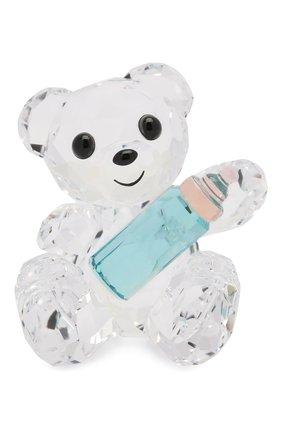Скульптура my little kris bear SWAROVSKI прозрачного цвета, арт. 5557541 | Фото 1
