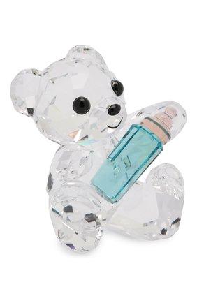 Скульптура my little kris bear SWAROVSKI прозрачного цвета, арт. 5557541 | Фото 2