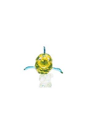 Скульптура flounder SWAROVSKI разноцветного цвета, арт. 5552917   Фото 2
