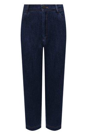 Женские джинсы FORTE_FORTE синего цвета, арт. 8034 | Фото 1