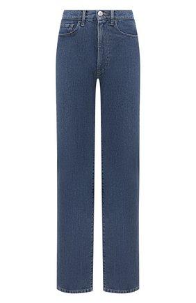 Женские джинсы 3X1 синего цвета, арт. WX1081079/BLUE SKY | Фото 1