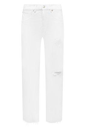 Женские джинсы 3X1 белого цвета, арт. WP0380952/0PTIC WHITE | Фото 1