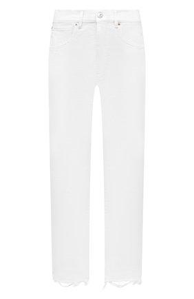 Женские джинсы 3X1 белого цвета, арт. WP0371094/0PTIC WHITE | Фото 1