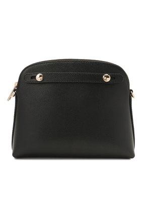 Женская сумка piper mini FURLA черного цвета, арт. EAW7PE0/ARE000   Фото 1