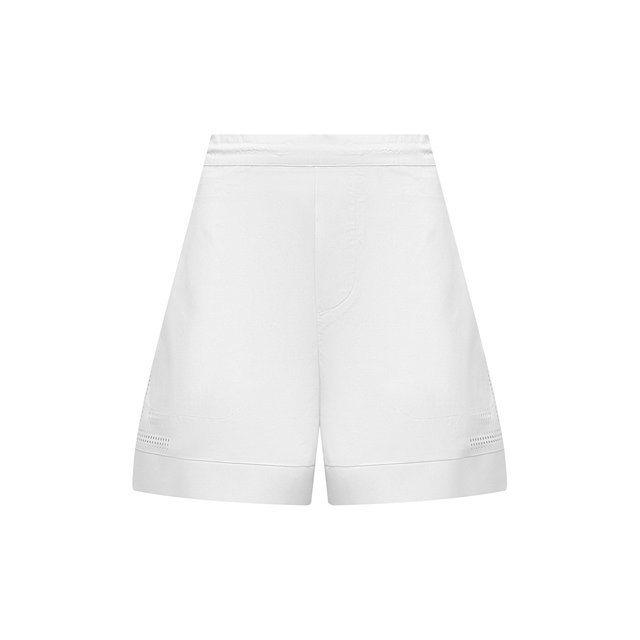 Хлопковые шорты Dsquared2