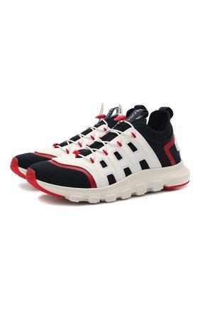 Мужские текстильные кроссовки sock 2.0 Z ZEGNA разноцветного цвета, арт. A4917X-LHTPU | Фото 1 (Материал внешний: Текстиль; Материал внутренний: Текстиль; Подошва: Массивная; Стили: Спорт)