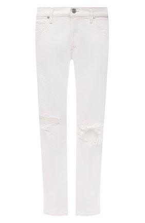 Женские джинсы CITIZENS OF HUMANITY белого цвета, арт. 1797B-3001 | Фото 1