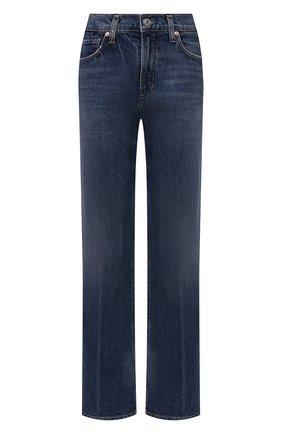 Женские джинсы CITIZENS OF HUMANITY темно-синего цвета, арт. 1903B-1320 | Фото 1