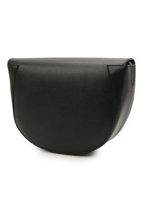Женская сумка stella logo STELLA MCCARTNEY черного цвета, арт. 700082/W8542   Фото 3