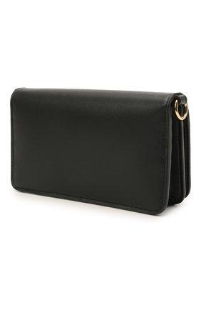 Женская сумка stella logo mini STELLA MCCARTNEY черного цвета, арт. 700134/W8542 | Фото 3