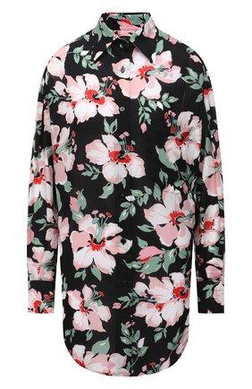 Женская рубашка TOM FORD розового цвета, арт. CA3190-FAP141 | Фото 1