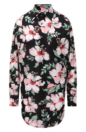 Женская рубашка TOM FORD разноцветного цвета, арт. CA3190-FAP141   Фото 1