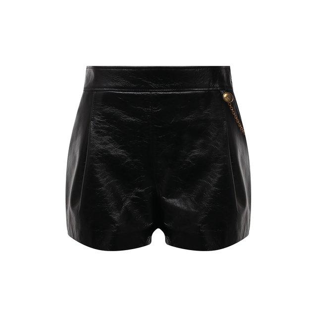 Кожаные шорты Givenchy