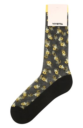 Женские носки VIVETTA разноцветного цвета, арт. 21E V2M1/6311/6933 | Фото 1