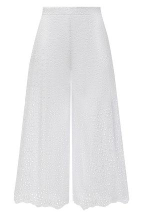 Женские брюки VIVETTA белого цвета, арт. 21E V2M0/B051/0082 | Фото 1