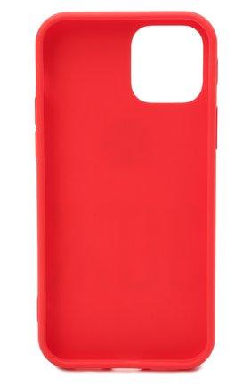 Мужской чехол для iphone 12/12 pro MISHRABOO черного цвета, арт. ЗОЖ 12/12 Pro | Фото 2