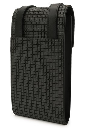Чехол для iphone SERAPIAN темно-серого цвета, арт. SRSTPMSL716310A | Фото 2