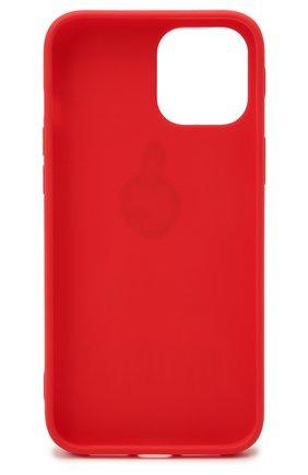 Мужской чехол для iphone 12 pro max MISHRABOO красного цвета, арт. Сама купила 12 Pro Max | Фото 2