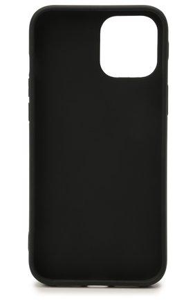 Чехол для iphone 12/12 pro MISHRABOO черного цвета, арт. Courchevel 12/12 Pro   Фото 2