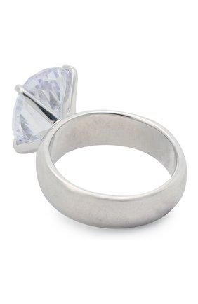 Женское кольцо LEVASHOVAELAGINA серебряного цвета, арт. 2021/r | Фото 2