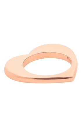 Кольцо-сердце   Фото №1