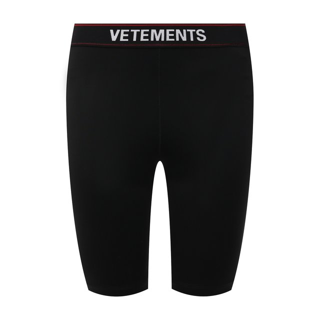 Шорты VETEMENTS