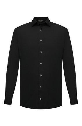 Мужская сорочка VAN LAACK черного цвета, арт. RET-SF/130830 | Фото 1