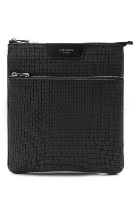Мужская сумка stepan SERAPIAN темно-серого цвета, арт. SRSTPMML679423C | Фото 1