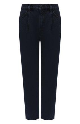 Женские джинсы J BRAND темно-синего цвета, арт. JB002860/C | Фото 1