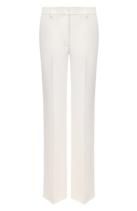 Женские брюки JOSEPH белого цвета, арт. JP001078 | Фото 1
