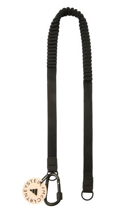 Шнурок для телефона ADIDAS BY STELLA MCCARTNEY черного цвета, арт. GQ0548 | Фото 2