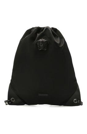 Текстильный рюкзак La Medusa | Фото №1