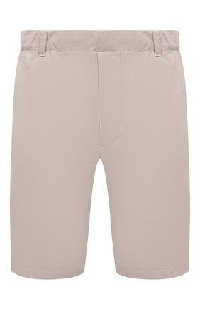 Мужские шорты ASPESI бежевого цвета, арт. S1 A CQ32 G457   Фото 1