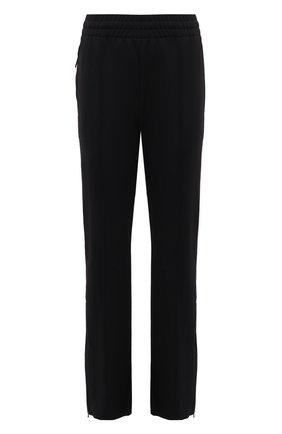 Женские брюки Y-3 черного цвета, арт. FS0221/W | Фото 1