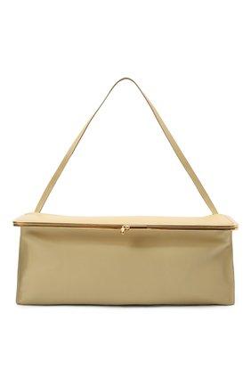 Женская сумка goji JIL SANDER бежевого цвета, арт. JSPS852500-WSB01045N | Фото 1