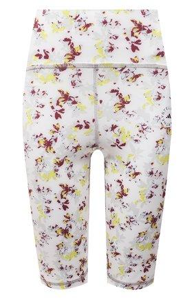 Женские шорты ADIDAS BY STELLA MCCARTNEY белого цвета, арт. GL5829 | Фото 1