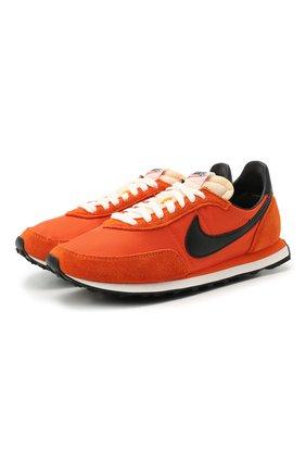 Мужские кроссовки waffle trainer 2 sp NIKELAB оранжевого цвета, арт. DB3004-800 | Фото 1