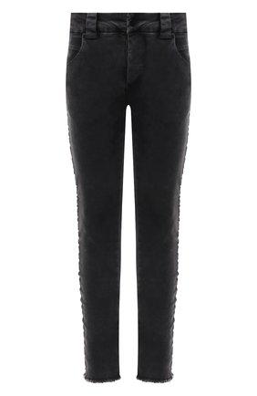 Мужские джинсы THOM KROM серого цвета, арт. M T 56   Фото 1